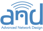 Advanced Network Design Logo